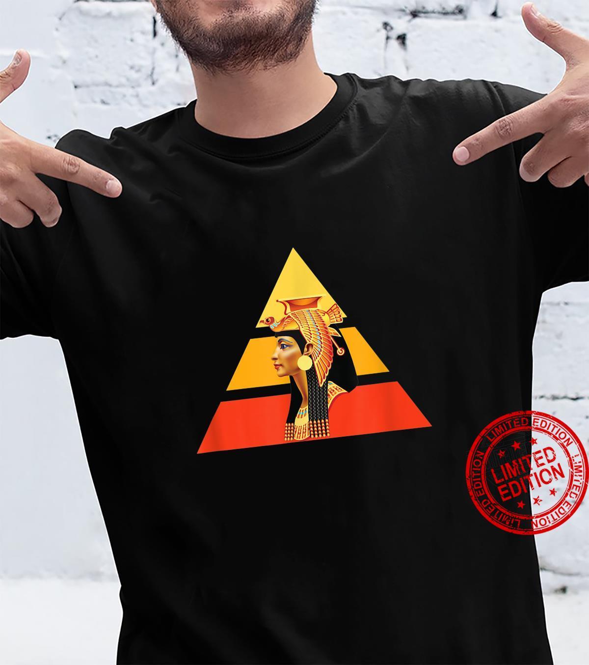 Cleopatra Shirt