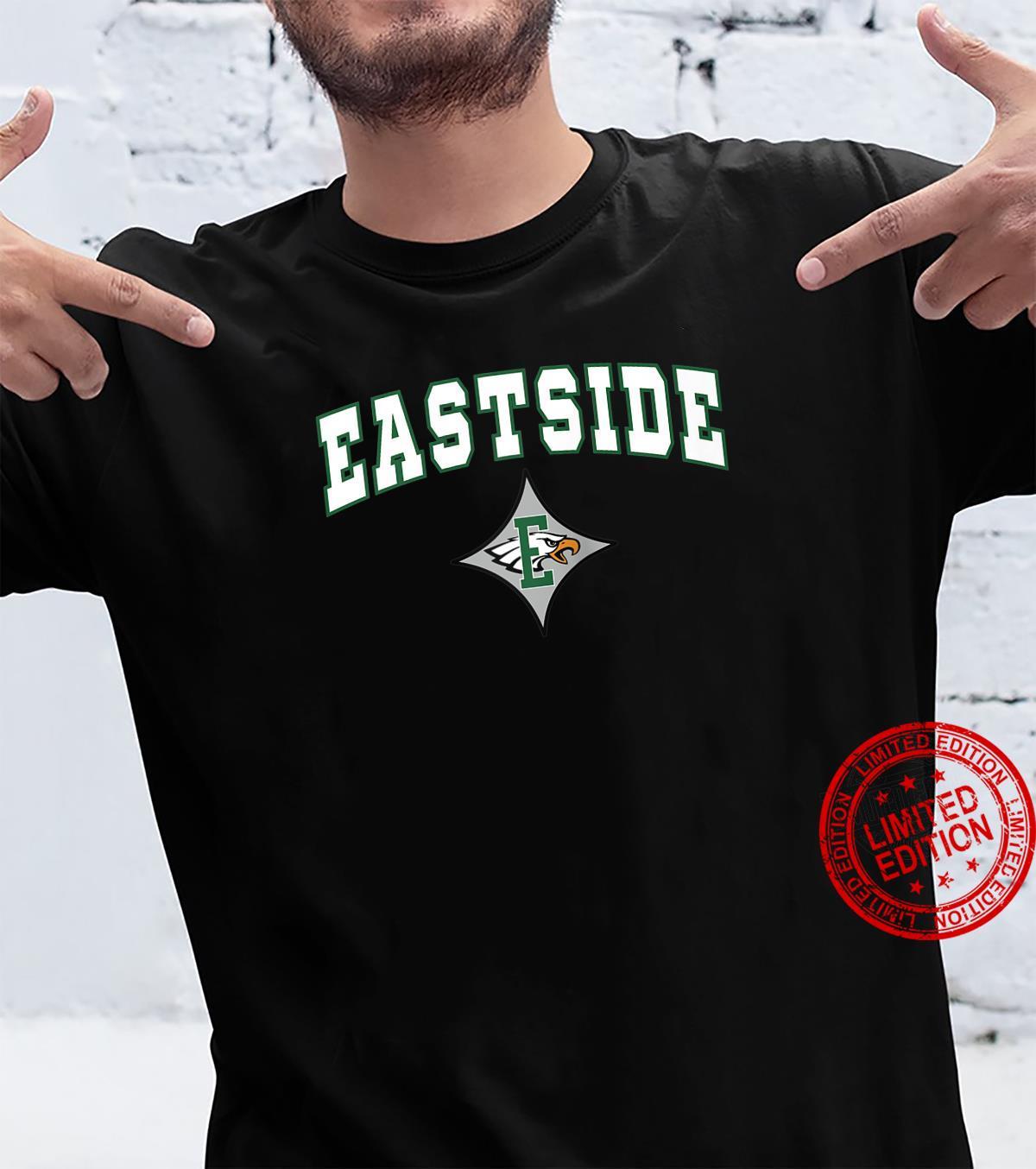 Eastside High School Eagles Shirt