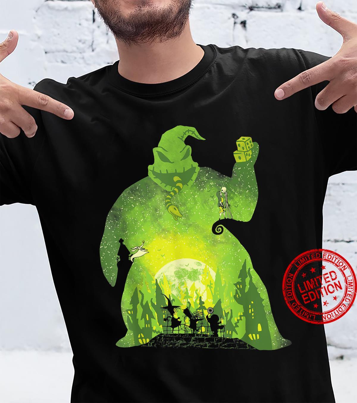 Evil Monster Shirt