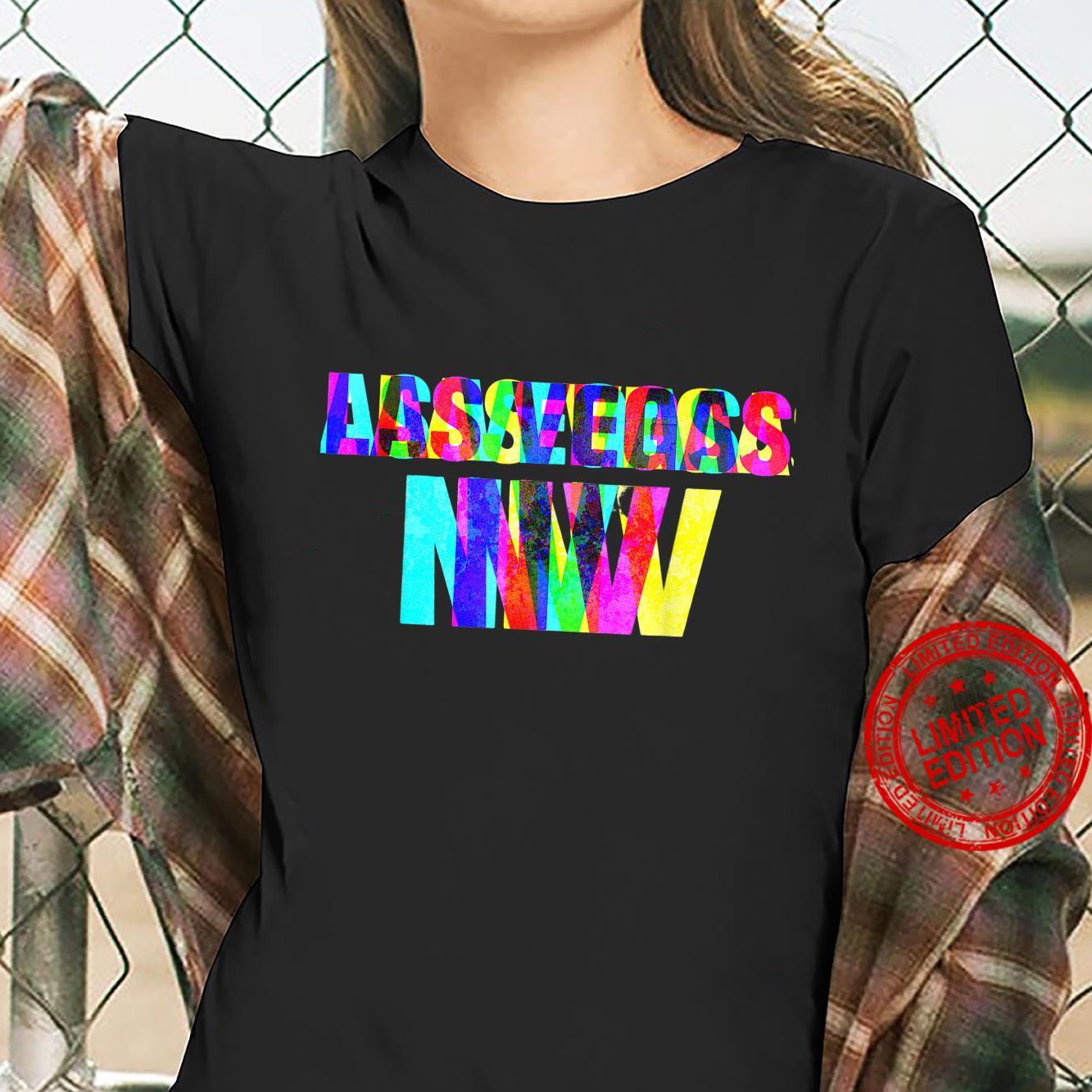 Las Vegas Casino Vegas Strip Nightlife Souvenir and Shirt ladies tee