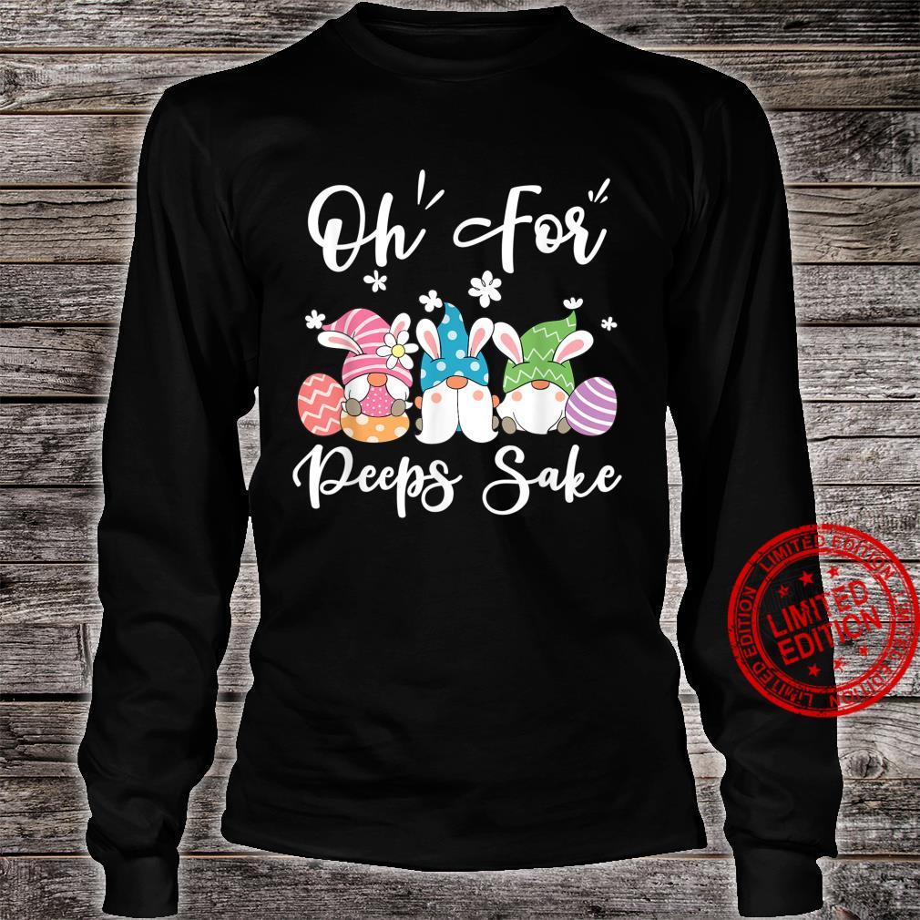Oh For Peeps Sake Girl/'s Shirt