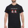 Dentist Christmas Ski Quote 'Tis the Skison Shirt