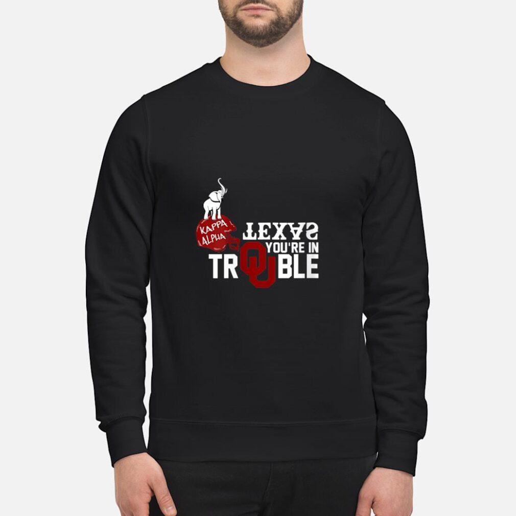 KA OUTX Shirt sweater
