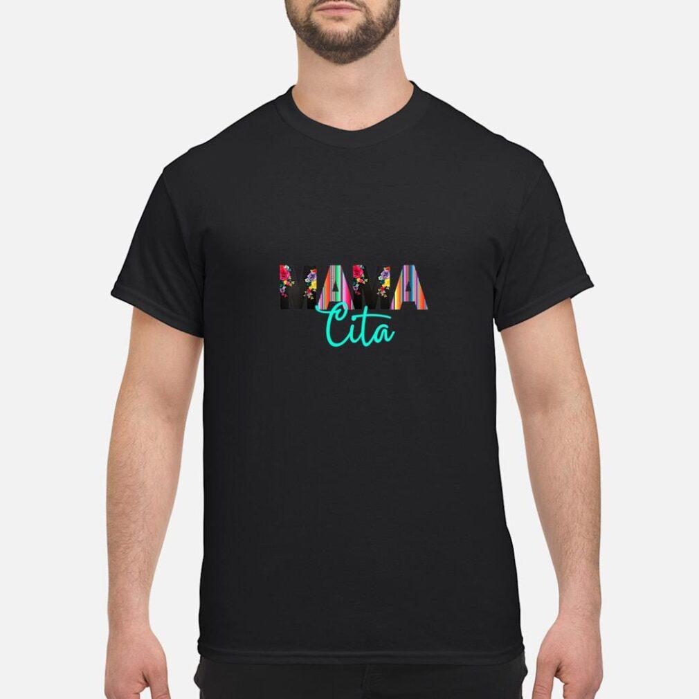 Mamacita Fiesta Shirt