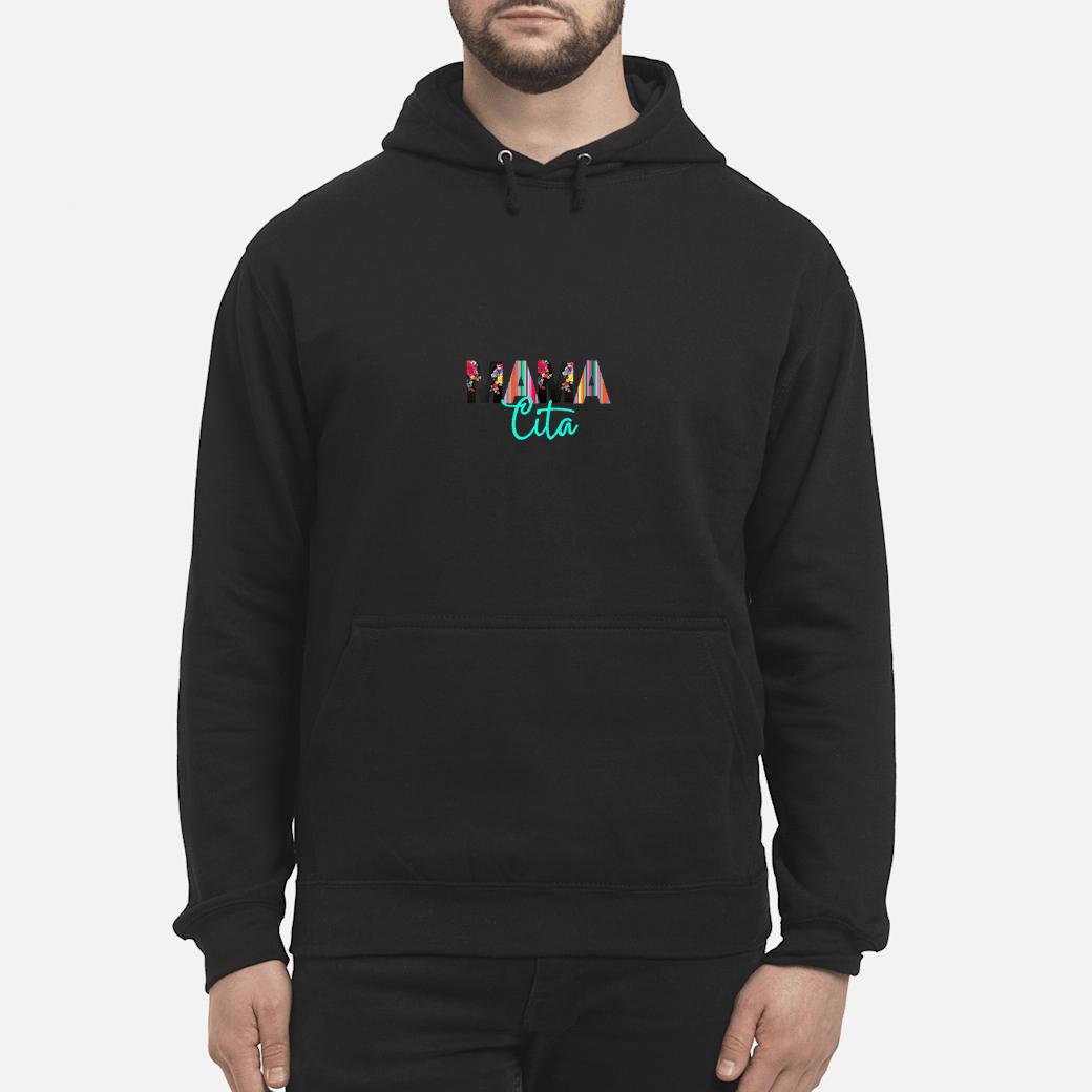 Mamacita Fiesta Shirt hoodie