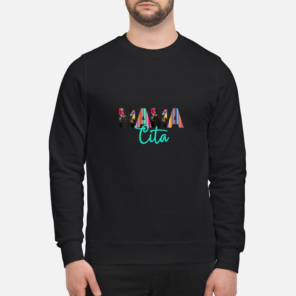 Mamacita Fiesta Shirt sweater