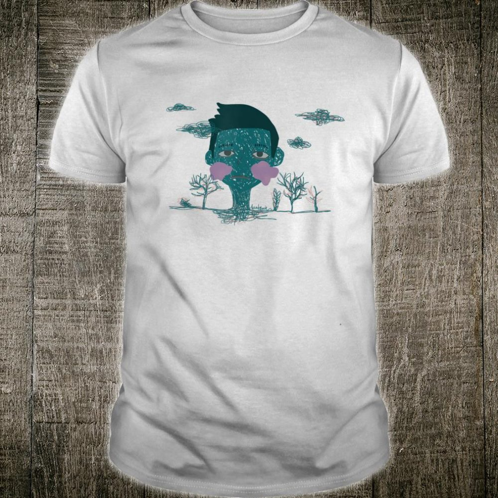 Stay Grounded Shirt