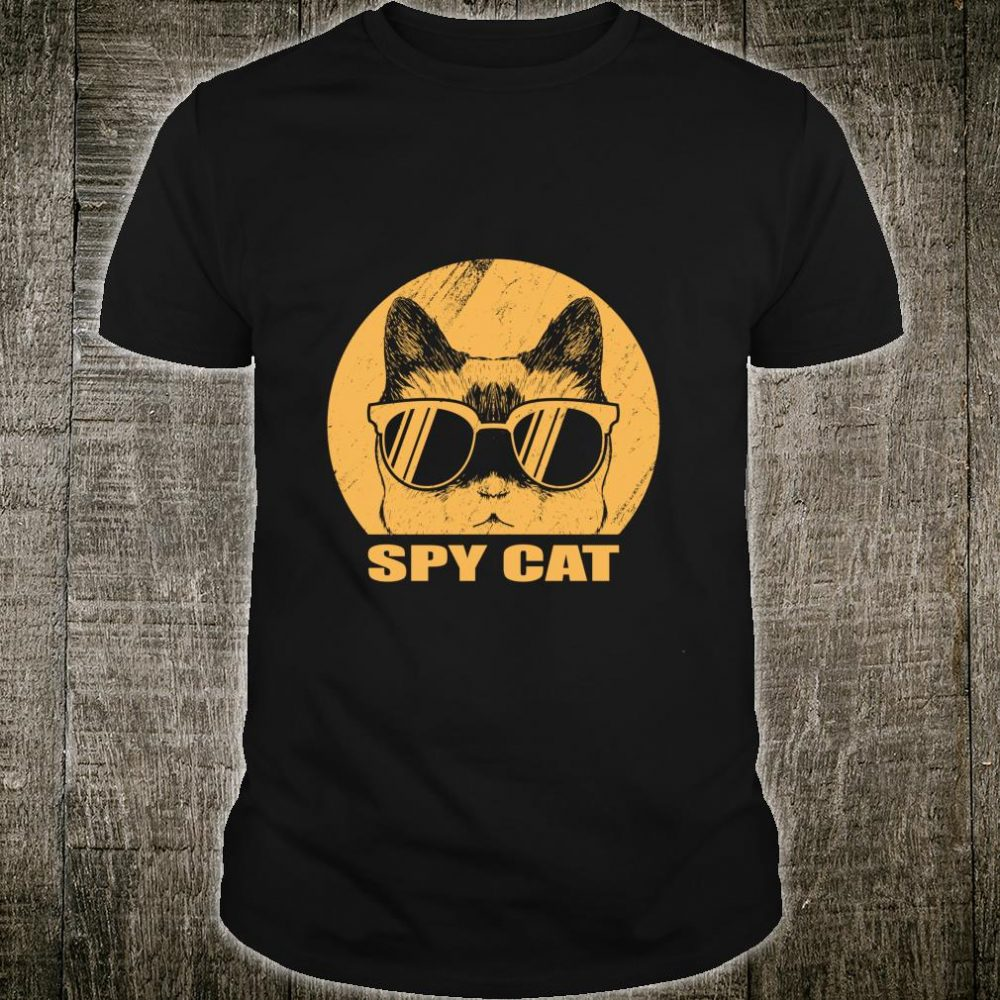 Sweatshirts ands with youth designs, cat design Shirt