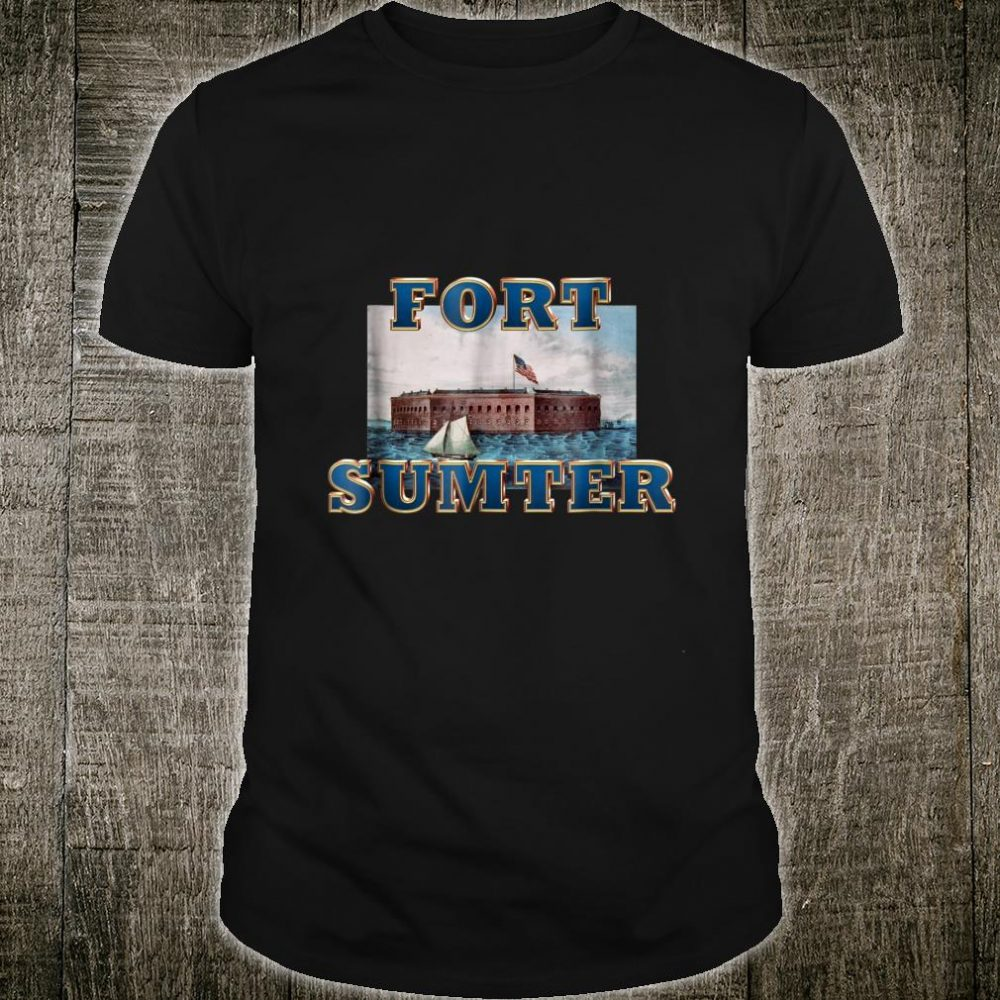 Teepossible Fort Sumter Shirt