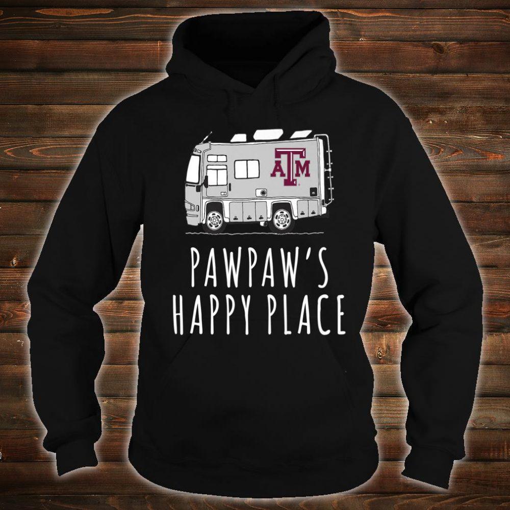 Texas A&M Aggies They Call Me Pawpaw Print Shirt hoodie