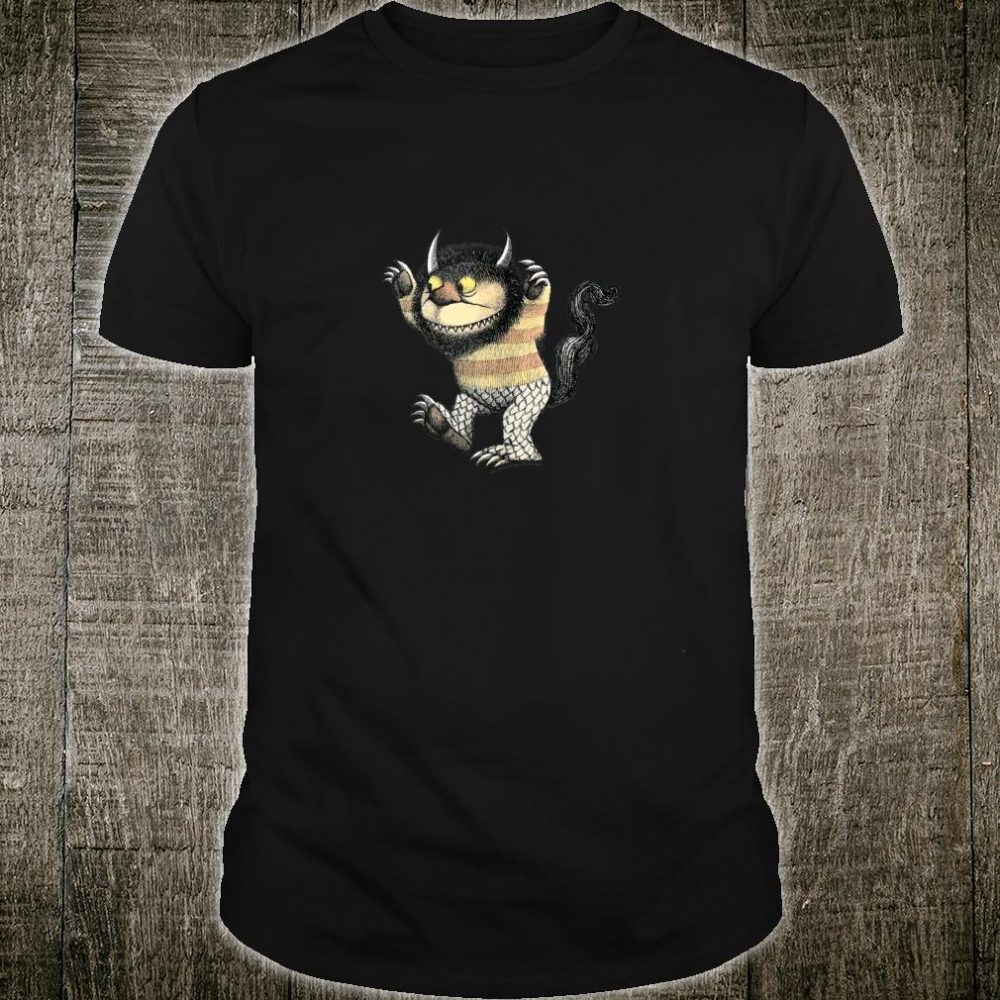 Where the Wild Things Are Carol Shirt