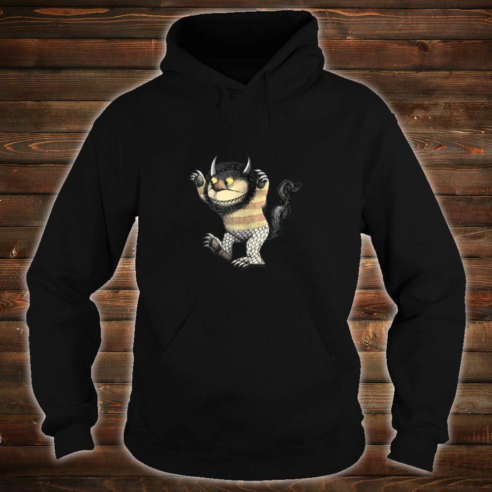 Where the Wild Things Are Carol Shirt hoodie