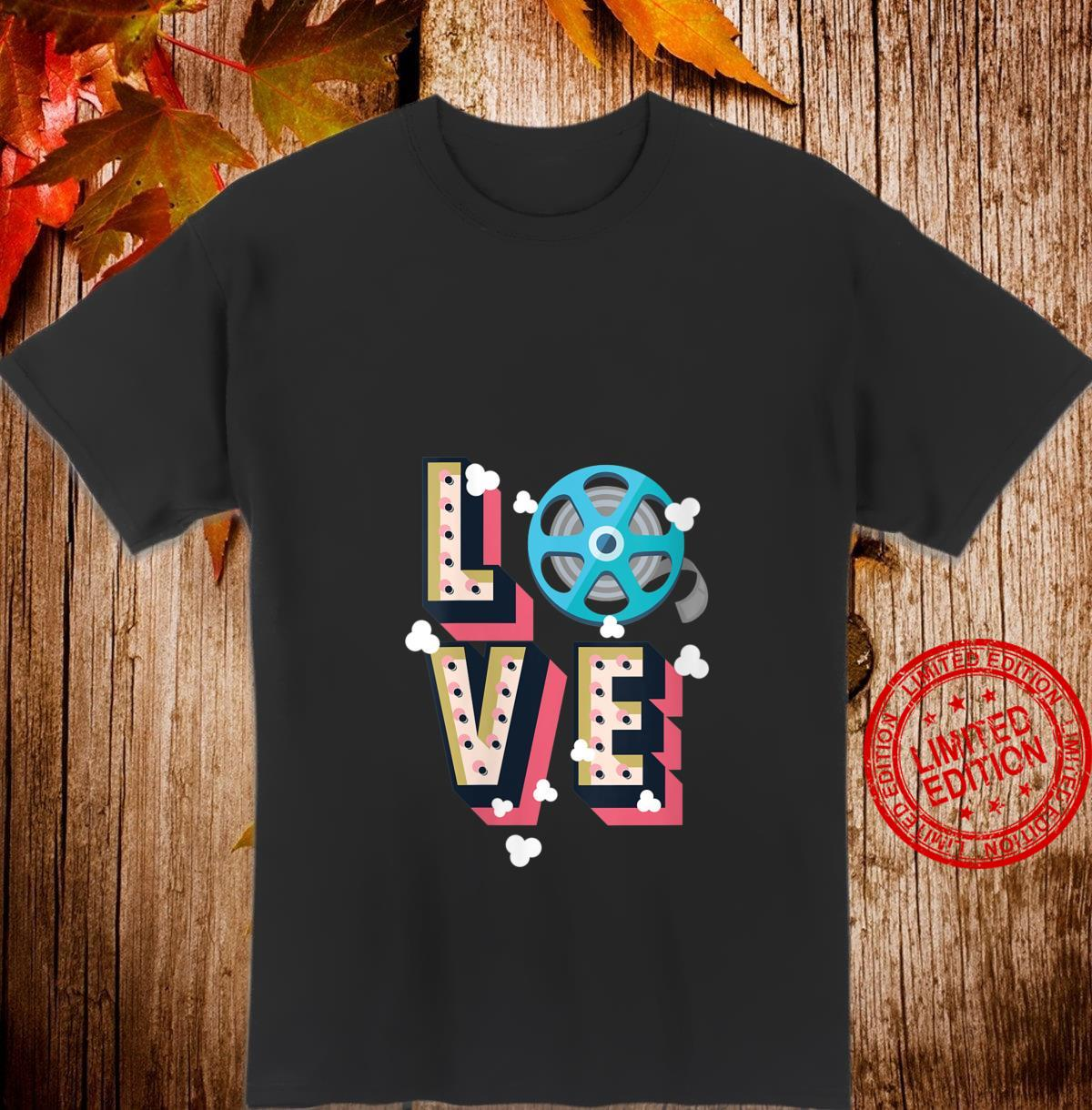 Womens Love Theater, Theater People Acting Shirt