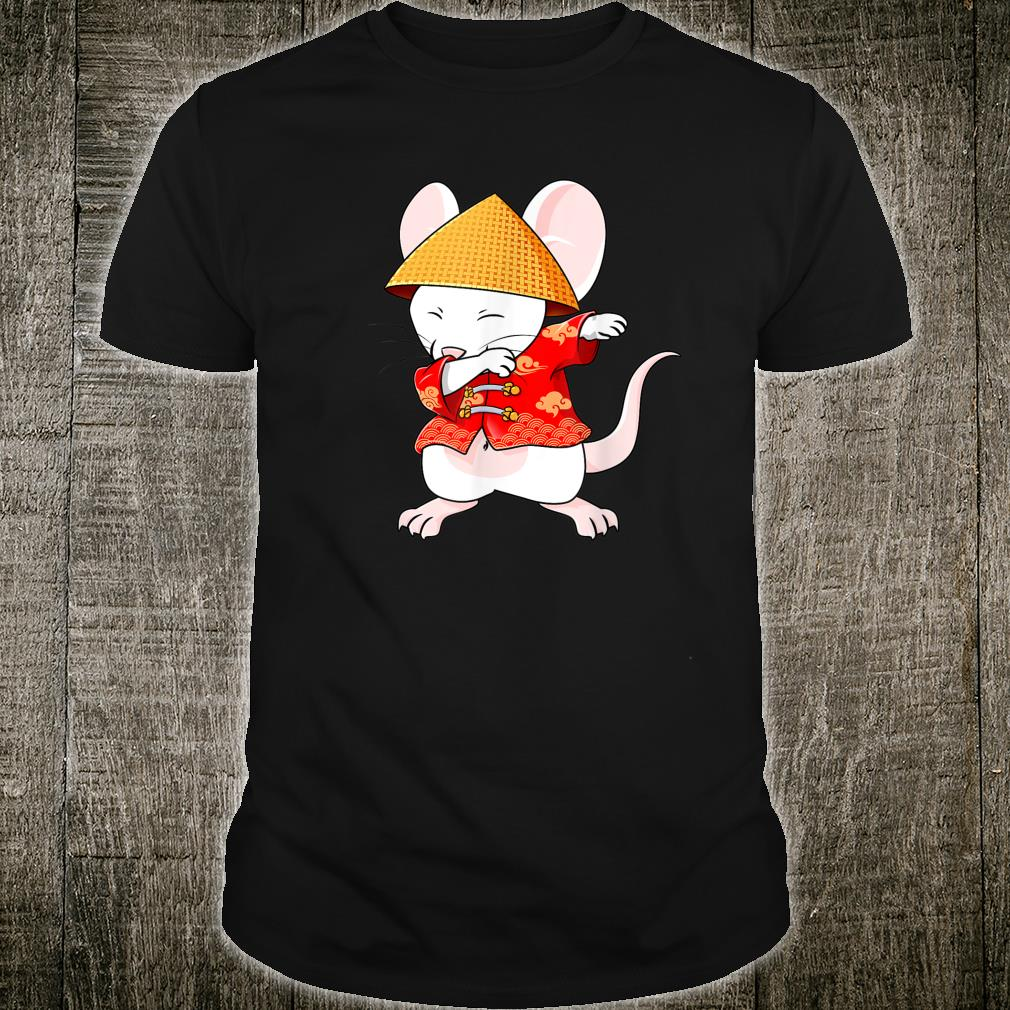 Year Of The Rat Happy Chinese New Year 2020 Shirt